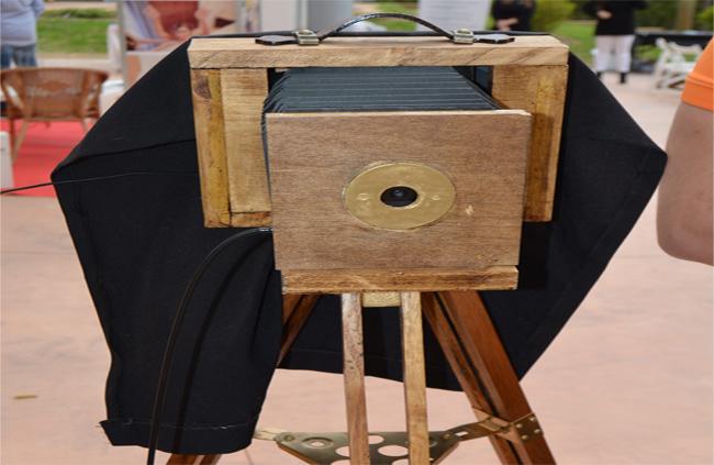 photocall bodas málaga
