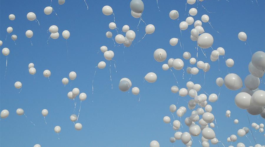 decoracion de globos Málaga